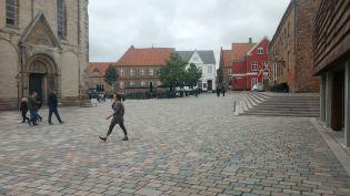 Kirchplatz Ribe 2