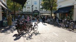 Odense in der City