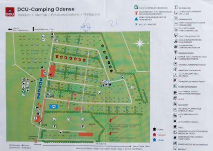 Platzplan CP Odense