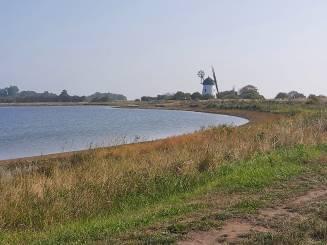 Radtour zur Halbinsel