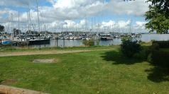 Yachthafen Assens
