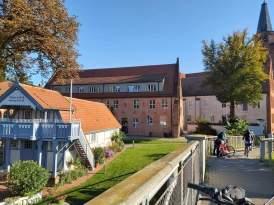 Altes Bootshaus am Dom